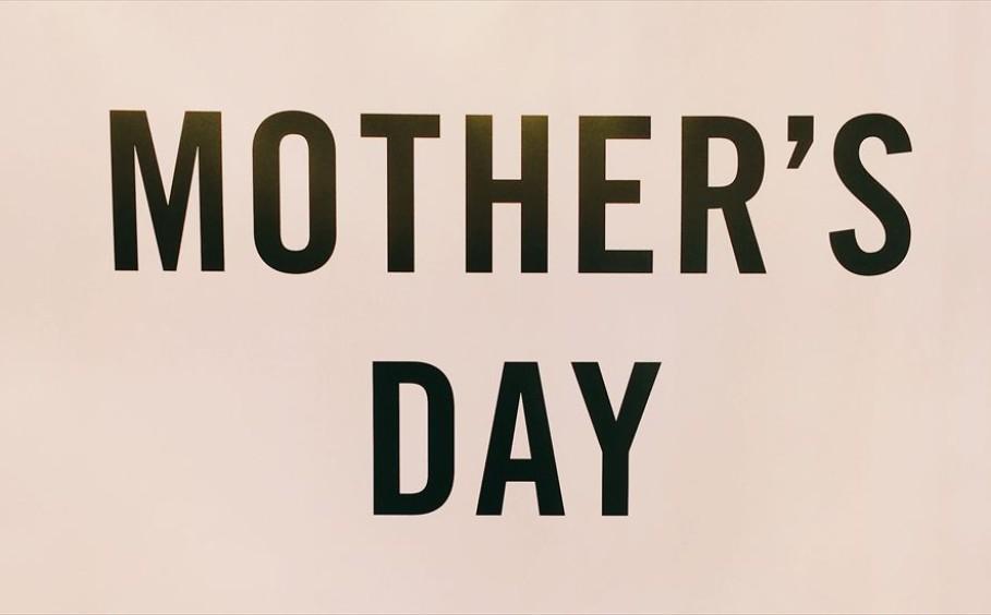 5月8日は母の日。 ありがとうをお母さんへ。