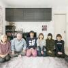 家族みんなが大好きなテーマランドのように楽しい気分になれるような家を目指しました。