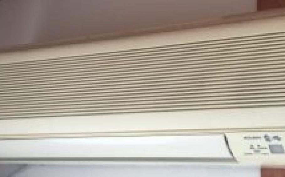 エアコン掃除、どうしていますか?