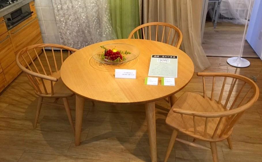 家具に使われる木の種類①