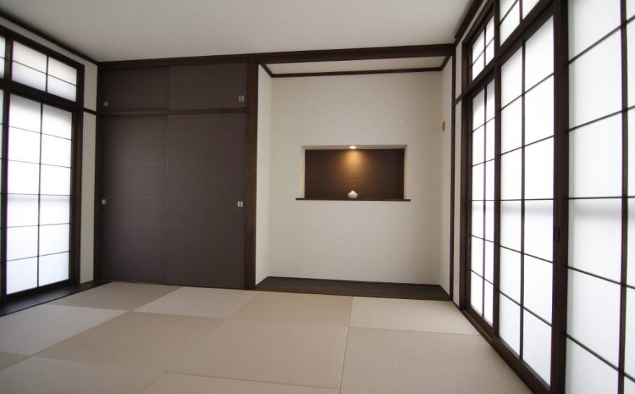 賃貸マンションリフォーム実例公開 【西駅周辺】