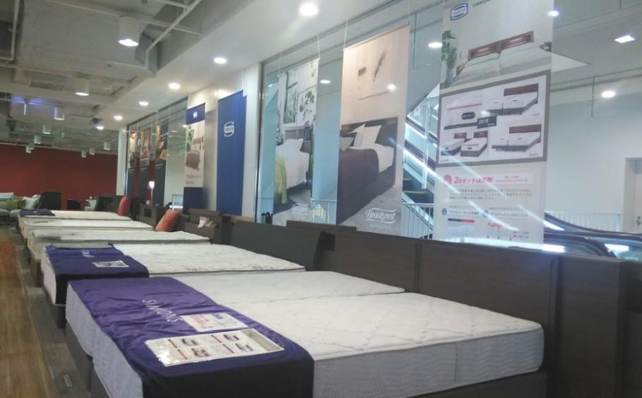 寝心地の良いベッドの選び方