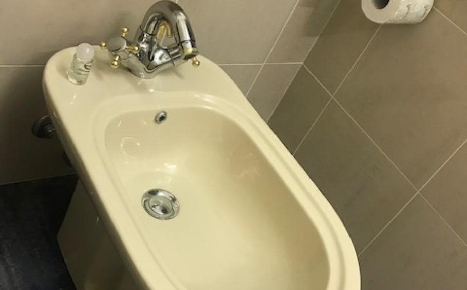 日本のトイレって素晴らしい