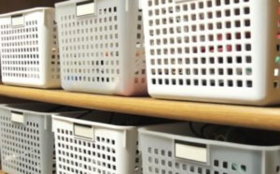 【豊橋】おうち時間wo楽しもう!整理収納セミナー