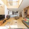 思い入れのある家具・食器に合わせた性能向上リフォーム