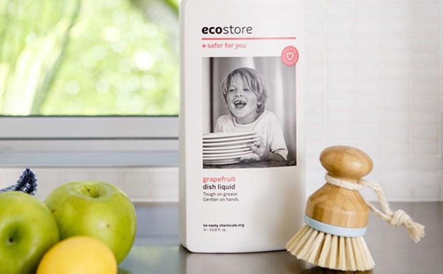 人にも環境にも優しい『ecostore』~リフォーム・インテリアのことならサーラ~