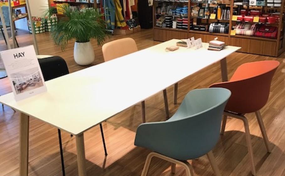 大家族のダイニングテーブル~リフオーム・インテリアの事ならサーラ~