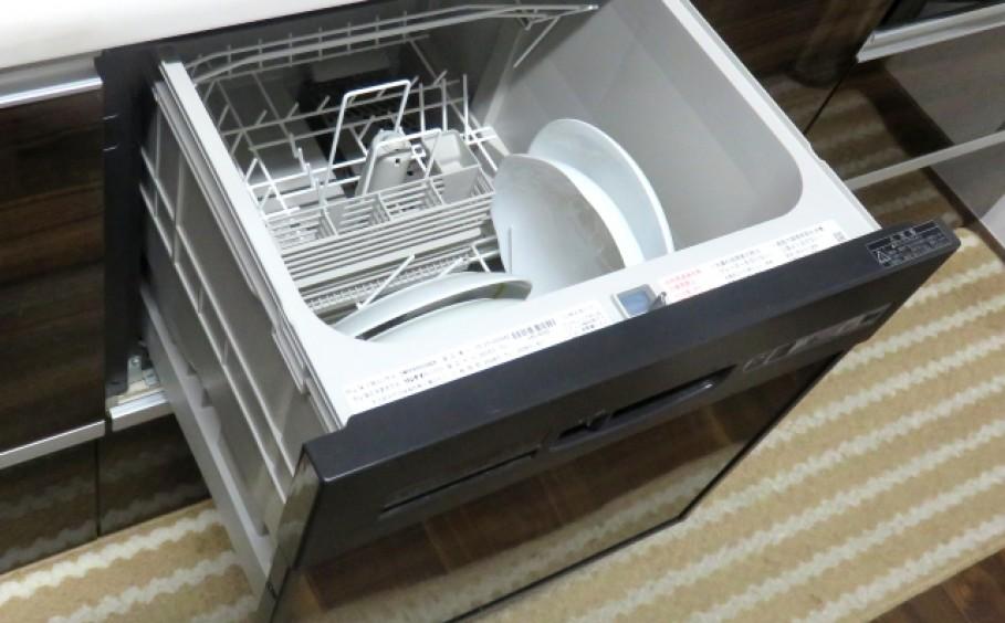 食器洗い乾燥機のお手入れ~リフォーム・インテリアのことならサーラ~