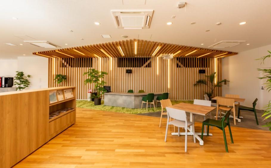 サーラプラザ豊川 ショールーム/レストラン
