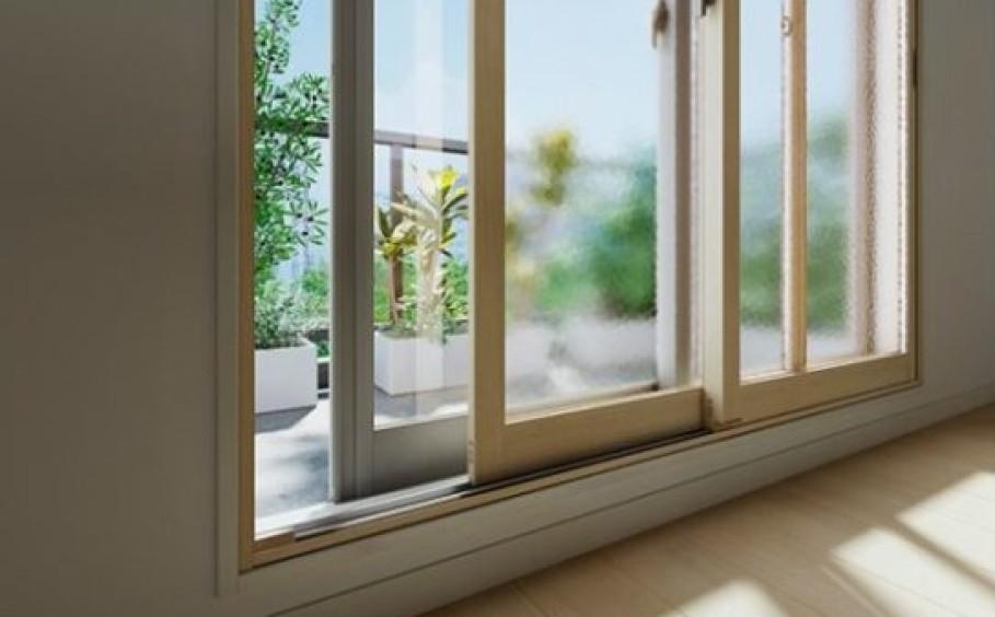 内窓で防音リフォーム